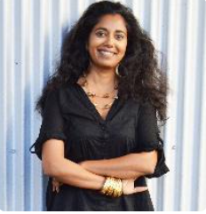photo of Mayanthi L Fernando, PhD