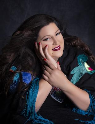 photo of Christie M Poitra PhD